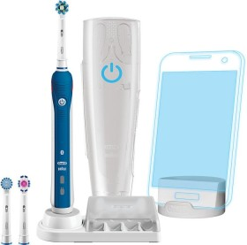 Oral-B CrossAction 5000 SmartSeries (157656)