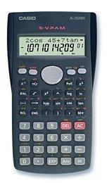 Casio fx-350MS
