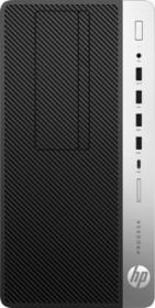 HP ProDesk 600 G3 MT, Core i5-6500, 8GB RAM, 256GB SSD (1NQ63AW#ABD)