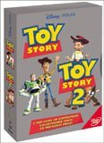 Toy Story/Toy Story 2