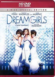 Dreamgirls (HD DVD)
