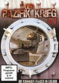 Der Pazifik Krieg Vol. 1: Kamikaze Flieger