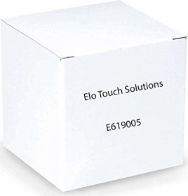 "Elo Touch Solutions 1529L schwarz AccuTouch, 15"" (E619005)"