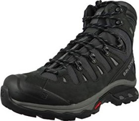Salomon Quest 4D 3 GTX phantom/black/quiet shade (Herren) (402455)