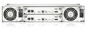 HP StorageWorks MSL2024 LTO-Ultrium 4 1760, 19.2/38.4TB, SCSI (AJ802A)