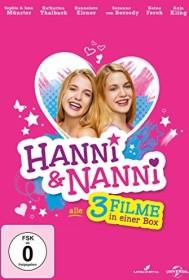 Hanni und Nanni Vol. 1 (Folgen 1-2)