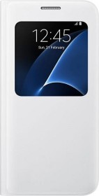 Samsung S-View Cover for Galaxy S7 white (EF-CG930PWEGWW)