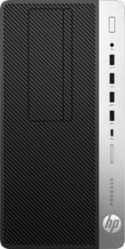 HP ProDesk 600 G3 MT, Core i5-6500, 8GB RAM, 500GB HDD (1NQ62AW#ABD)