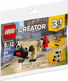 LEGO Creator 3in1 - Cute Pug (30542)