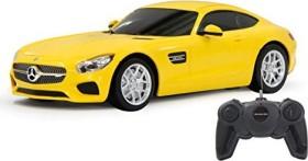 Jamara Mercedes AMG GT gelb (405074)