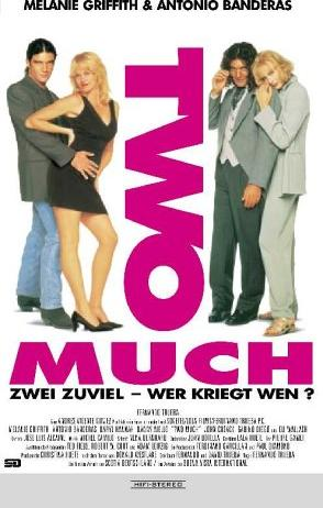 Two Much -- via Amazon Partnerprogramm