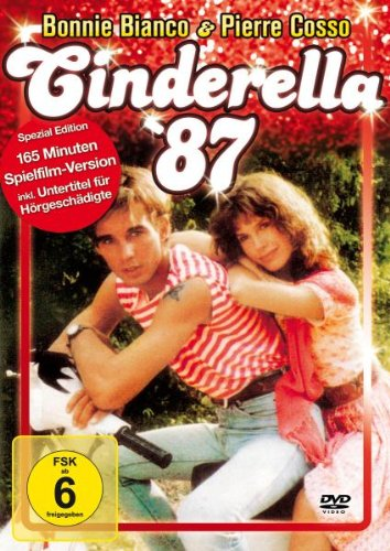 Cinderella 87 -- via Amazon Partnerprogramm