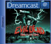 Evil Dead - Hail to the King (niemiecki) (DC)