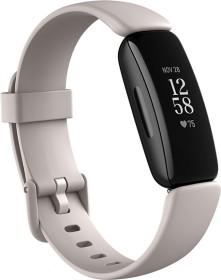 Fitbit Inspire 2 Aktivitäts-Tracker mondweiß (FB418BKWT)