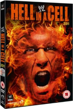 Wrestling: WWE - Hell In A Cell (UK) -- via Amazon Partnerprogramm
