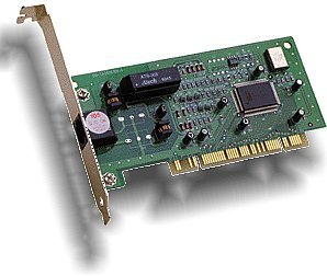Anubis Typhoon Quick Com ISDN 128 PCI (50350)