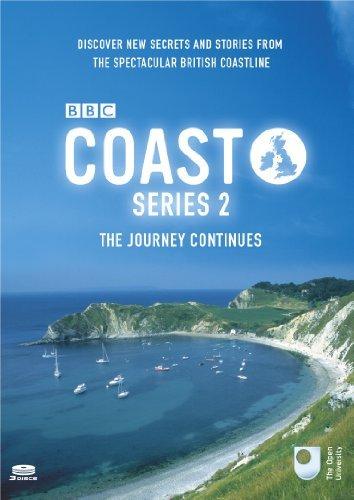 Coast Season 2 (UK) -- via Amazon Partnerprogramm