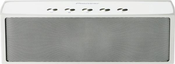 Pioneer XW-BTSP70 silber
