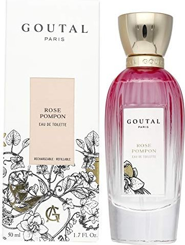 Annick Goutal Rose Pompon Eau de Toilette  50ml -- via Amazon Partnerprogramm