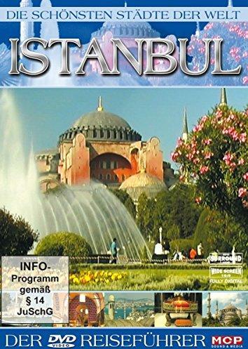 Reise: Istanbul -- via Amazon Partnerprogramm