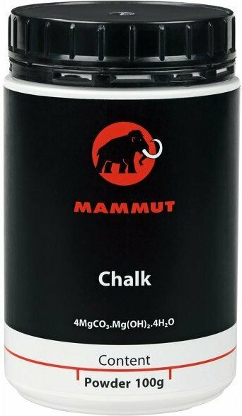 Mammut Chalk Container -- via Amazon Partnerprogramm