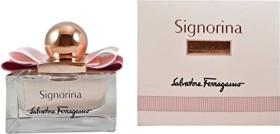 Salvatore Ferragamo Signorina Eau de Parfum, 30ml