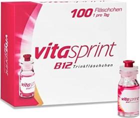 vitasprint B12 Trinkfläschchen, 100 Stück