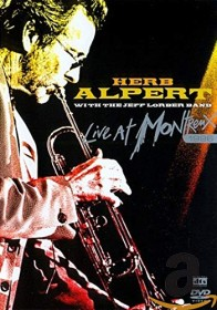Herb Alpert - Live At Montreux