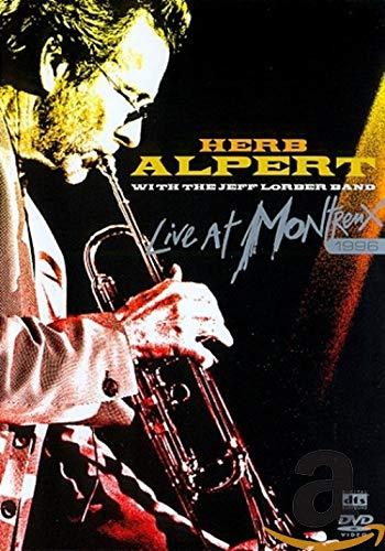 Herb Alpert - Live At Montreux -- via Amazon Partnerprogramm