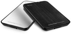 Sharkoon Quickstore portable schwarz, USB 2.0 Micro-B (9220)