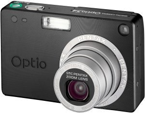Pentax Optio  S4 Playboy Edition (1831201)
