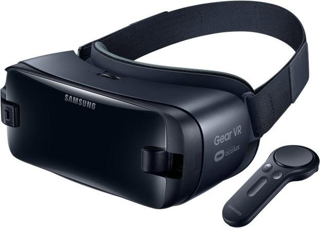 Samsung Gear VR SM-R325 (SM-R325NZVADBT)