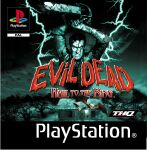 Evil Dead - Hail to the King (englisch) (PS1)