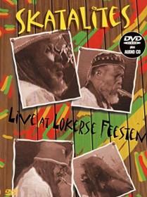 Skatalites - Live At Lokerse Feesten 1997 & 2002 (DVD)