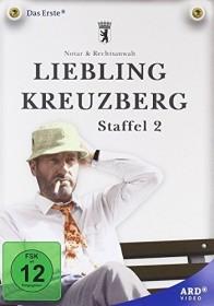 Liebling Kreuzberg Staffel 2 (DVD)
