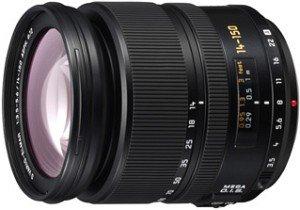 Panasonic/Leica D Vario-Elmar 14-150mm 3.5-5.6 ASPH schwarz (L-RS014150E)