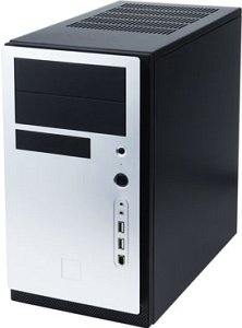 Antec New Solution NSK3480, 380W ATX 2.2 (0761345-00390-2)