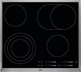 AEG Electrolux HK654070XB Glaskeramik-Kochfeld Autark
