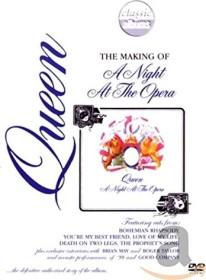 Queen - A Night at the Opera Classic Album (DVD)