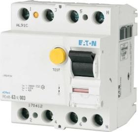 Eaton xEffect FRCmM-25/4/03-G/A-NA-110 (167708)