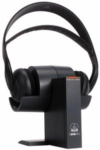 AKG K306 AFC Wireless Headphones