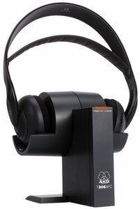 AKG K306 AFC bezprzewodowe słuchawki