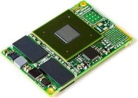 SolidRun MicroSOM i2eX, WLAN