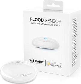 Fibaro Flood sensor white, flooding sensor (FIB_FGBHFS-101)