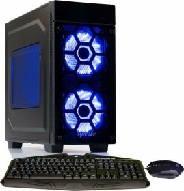 Hyrican Striker 6410 blue (PCK06410)