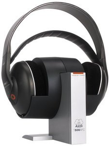 AKG K506 AFC Funkkopfhörer