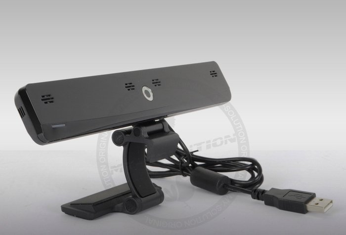 LG Electronics AN-VC300 Webcam -- (c) My-Solution.de