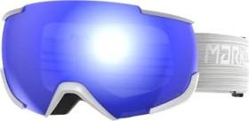Marker 16:10+ white/blue hd mirror (169353.00.12.3)