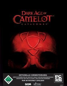 Dark Age of Camelot: Catacombs (add-on) (MMOG) (German) (PC)