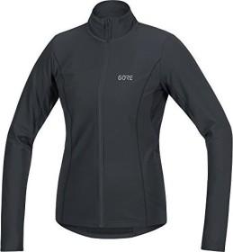 Gore Wear C3 Thermo Trikot langarm schwarz (Damen) (100330-9900)